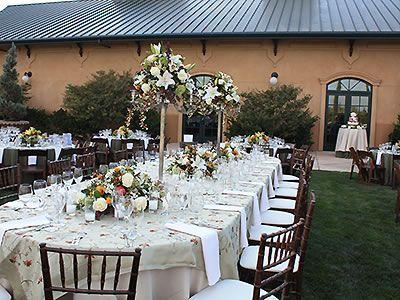 Lodi estate wedding