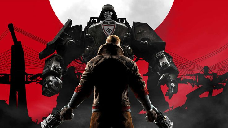 Wolfenstein II: The New Colossus E3 2017 Preview – Serious Lunacy http://www.cgmagonline.com/2017/06/28/wolfenstein-ii-new-colossus-e3-2017-preview-serious-lunacy/