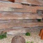 Terrarium zelfbouw rotswand