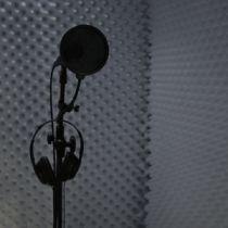 Building a Home Recording Studio on a Budget
