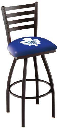 "NHL Toronto Maple Leafs 30"" Bar Stool Covers"