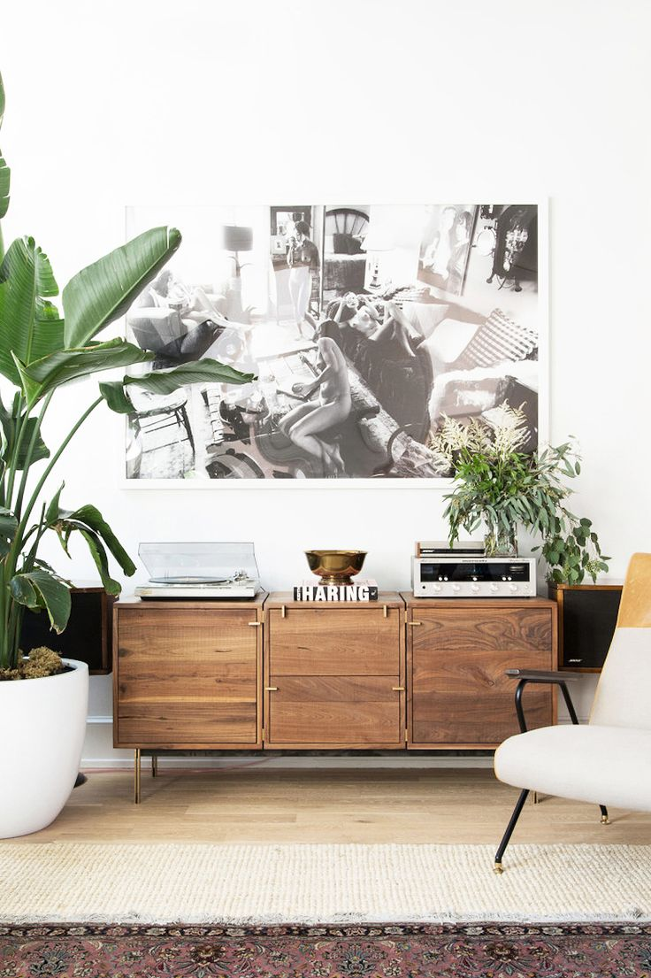 38 best Credenza images on Pinterest | Credenzas, Living room and ...