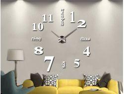 Настенные часы Hi Style s