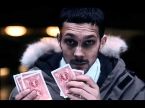 Dynamo Amazing Card Trick (Interactive) (+playlist)