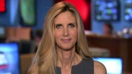 """Bill Maher defends Ann Coulter in Berkeley free-speech fight Liberal political comedian host Bill Maher said the University of California, Berkeley is the """"the cradle for f—king babies"""" after the university caved to pressure and disinvited — and later re-invited — conservative commentator Ann Coulter as a... http://conservativeread.com/bill-maher-defends-ann-coulter-in-berkeley-free-speech-fight/"""