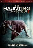 The Haunting in Connecticut 2: Ghosts of Georgia [Includes Digital Copy] [UltraViolet] [DVD] [English] [2013]
