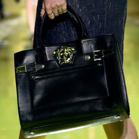 louis vuitton NN 14 handbag ss14 - best designer handbags for spring summer 2014 - black leather handbag - handbag.com