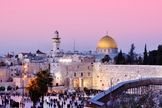 The Holy Land: 7 Amazing Archaeological Finds