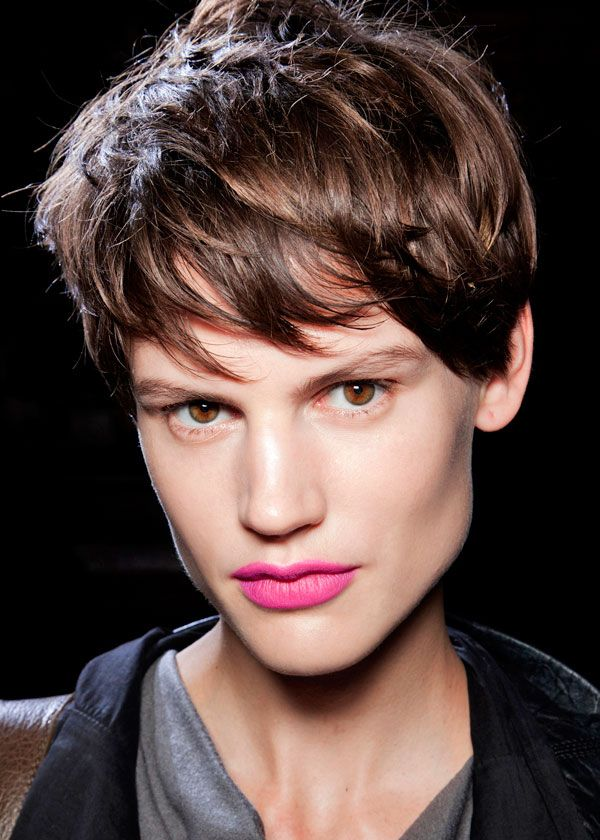 67 best images about short low maintenance haircuts on Pinterest