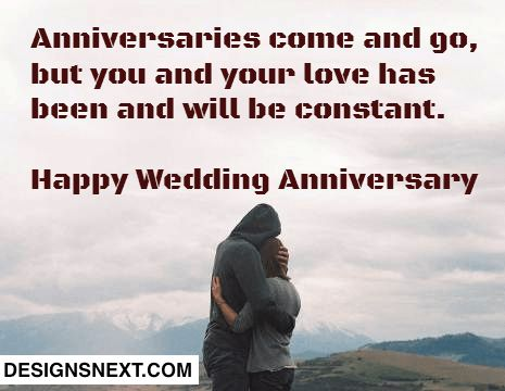 Nice Happy Wedding Anniversary Wishes For Friends http://www.designsnext.com/?p=28196