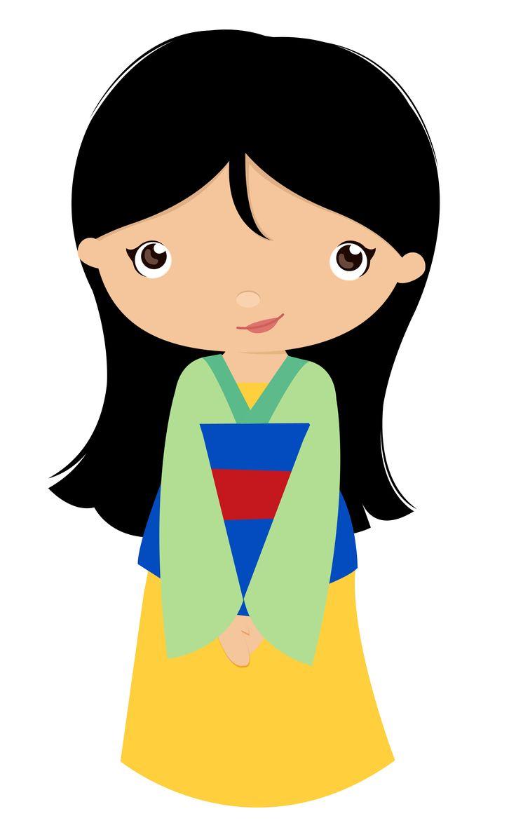 Mulan e Pocahontas - CAT_ Traditional Princess 1.png - Minus