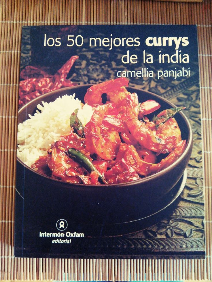 Los Gastroplaceres de LuBla: CURRY BASE