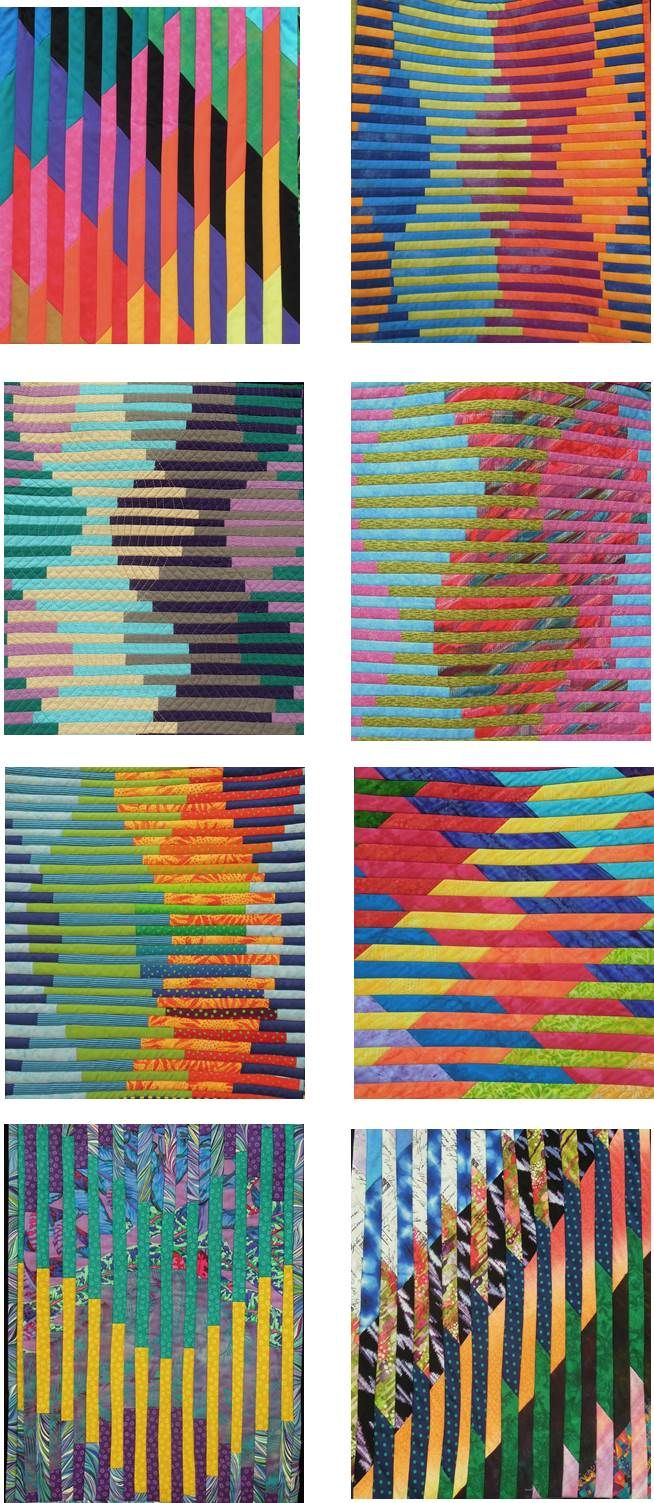 Lorrie Faith Cranor  specializes in the application of mathematical and computing skills to quilt design. Dr. Cranor is Professor of Compute...
