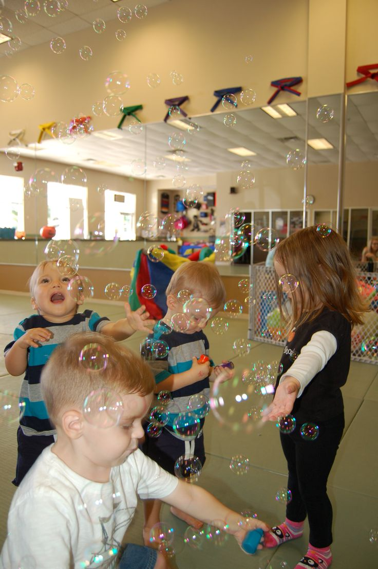 Remarka-Bubbles! Children love bubbles so start playing and exploring with your children chasing and popping bubbles!