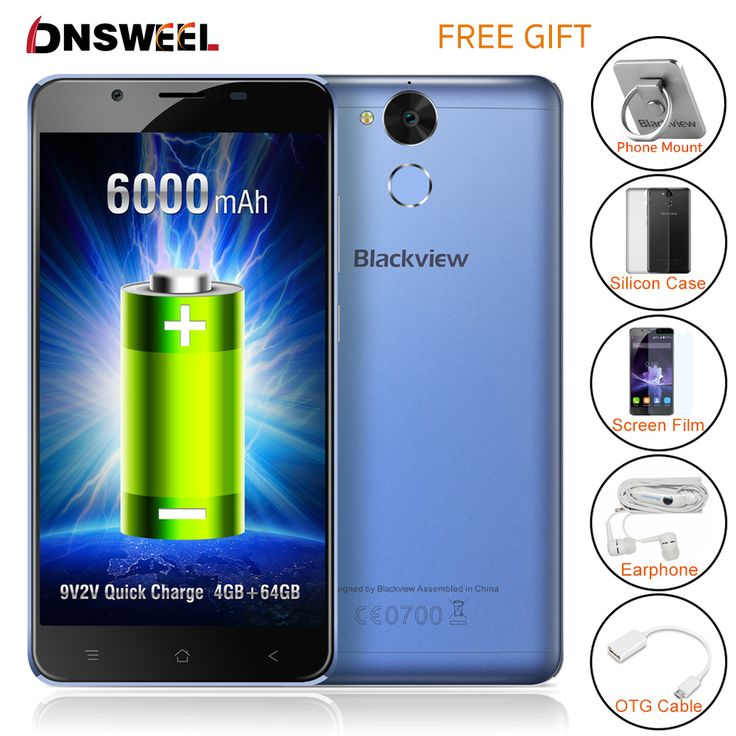 Original Blackview P2 Cell Phone 4GB RAM 64GB ROM Smartphone MT6750T Octa Core 5.5 inch FHD 6000mAh Mobile Phone 13MP Free Gift     Tag a friend who would love this!     FREE Shipping Worldwide     Get it here ---> https://shoppingafter.com/products/original-blackview-p2-cell-phone-4gb-ram-64gb-rom-smartphone-mt6750t-octa-core-5-5-inch-fhd-6000mah-mobile-phone-13mp-free-gift/