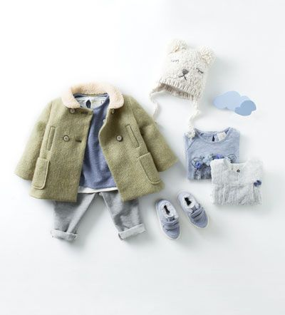Shop by Look - Baby Girls - Kids | ZARA Canada