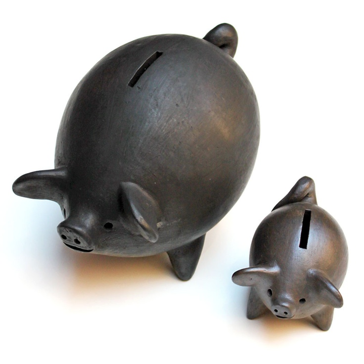 17 best images about piggy banks on pinterest ceramics for Large piggy bank with lock