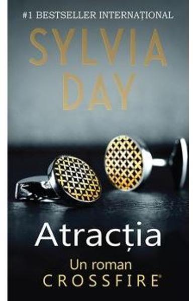 Atractia (reed) - Sylvia Day