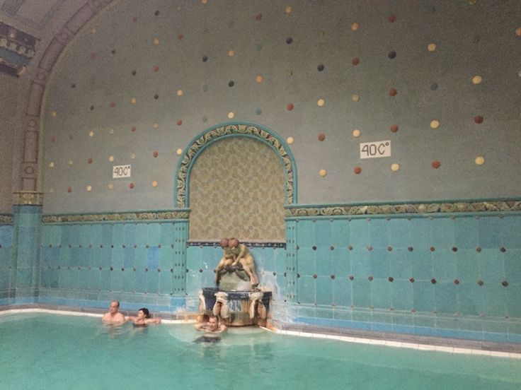 First timer's guide to a Budapest spa visit   Ladies What Travel