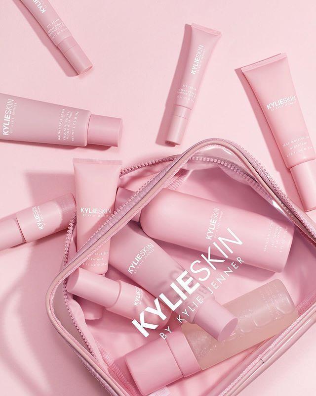 Kylie Skin By Kylie Jenner Kylieskin Instagram Photos And Videos Skin Makeup Kylie Jenner Makeup Makeup Skin Care