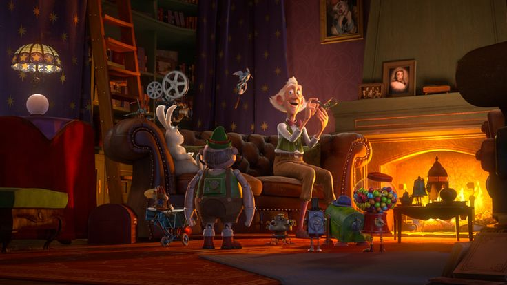 Watch The House of Magic (2013) Full Movie for Free | Online Movie Streaming