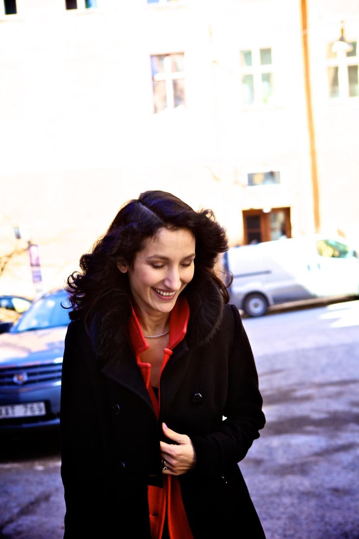 Marina Kereklidou