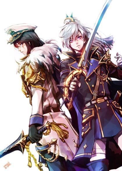 Seven Knights (Korea)   세븐나이츠's photos