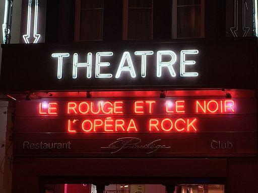 Le Rouge et le noir, l'opéra rock : http://www.menagere-trentenaire.fr/2016/09/24/le-rouge-et-le-noir-opera-rock