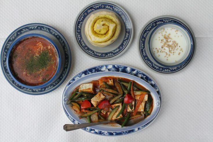 Restaurant Les Petites Tables