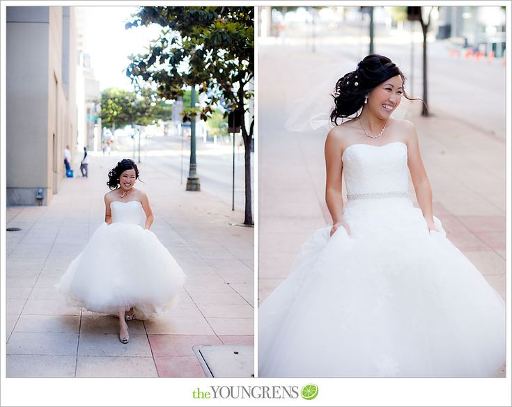 17 best downtown los angeles wedding images on pinterest for Downtown la wedding dresses