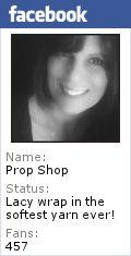 Baby Prop Shop: free pattern