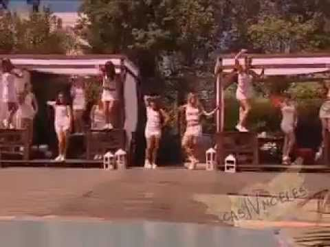 Casi Angeles/Teen Angels - Ensaio de Vos Ya Sabes no NE - YouTube
