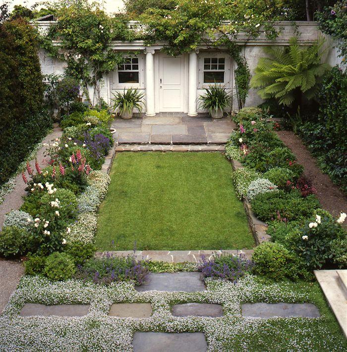 Atlanta Landscape Designer On Pinterest: 1000+ Ideas About Small Garden Design On Pinterest