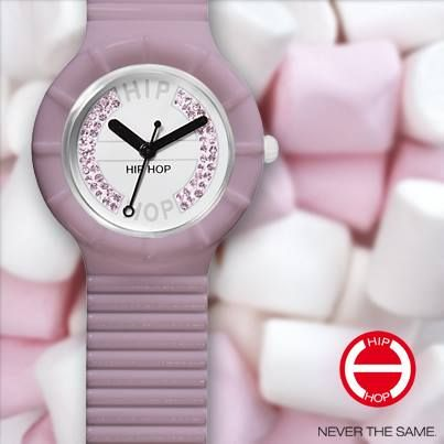 #HipHopWatches #Crystals