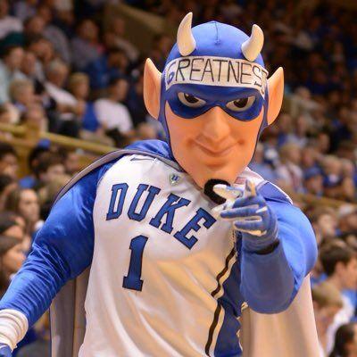"Duke Basketball on Twitter: ""1-0.   #DukeWins 92-74.  NCAA-record 1,019 wins for Coach K."""
