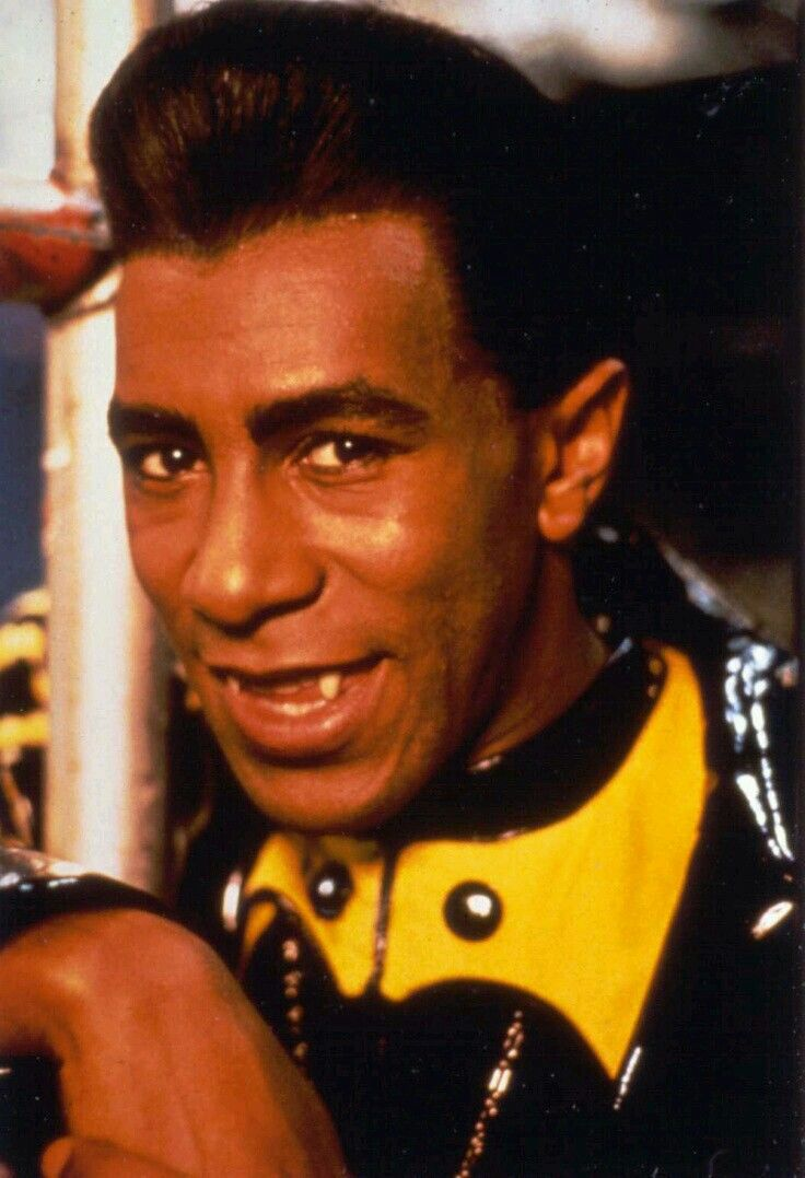 red dwarf death - photo #45