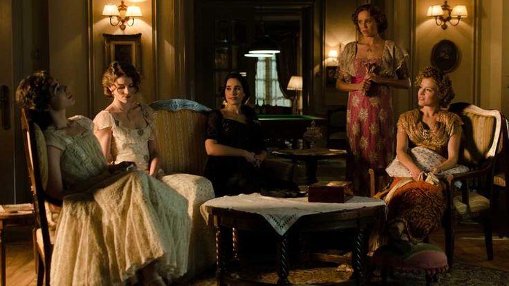 ¿Por qué nos hemos enganchado a 'Seis hermanas'?