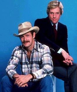 Simon & Simon tv - Google Search - TV show about 2 brothers played by Gerald McRaney & Jameson Parker