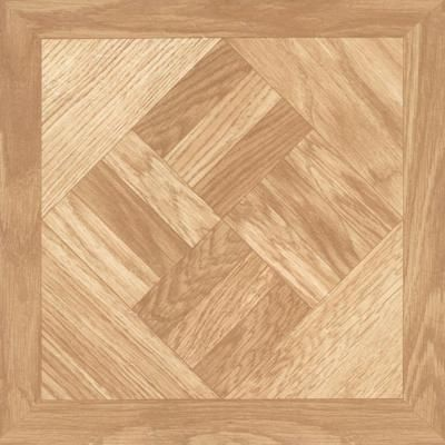 Trafficmaster 12 In X 12 In Chaucer Select Solid Vinyl