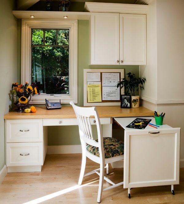 Home Office Einrichten Und Dekorieren 40 Anregende: How To Choose The Perfect Desk For A Home Office