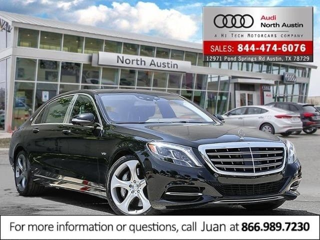 2018 maybach coupe. interesting 2018 cool awesome 2016 mercedesbenz sclass 4dr sdn maybach s 600 rwd  36420 miles black car 20172018  throughout 2018 maybach coupe