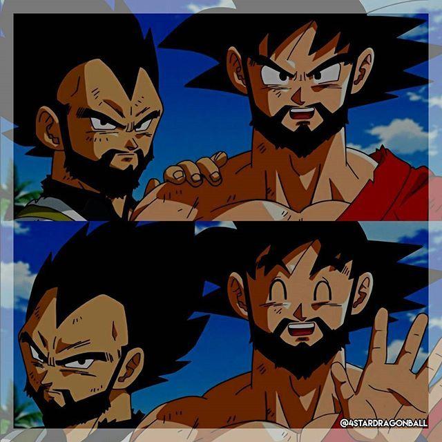 i like the beards tbh. _ • Dragon Ball Super Episode 32 _ 孫悟空™ インスタグラム™ ___________________________  #NarutoShippuden #DragonBall #DragonBallZ #DragonBallKai #DragonBallGT #DragonBallSuper #BattleofGods #FukkatsuNoF #ResurrectionF #Anime #Manga #ドラゴンボールZ #ドラゴンボール #ドラゴンボール超