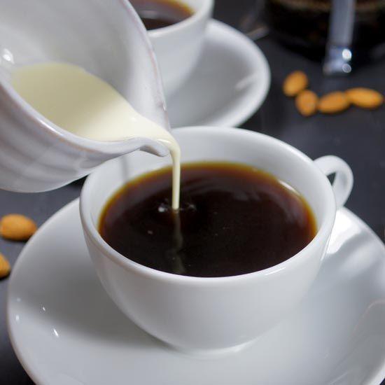 almond milk coffee creamer recipe almond milk coconut