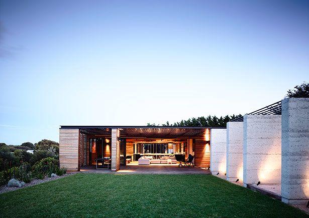 Refugio exquisito en Australia