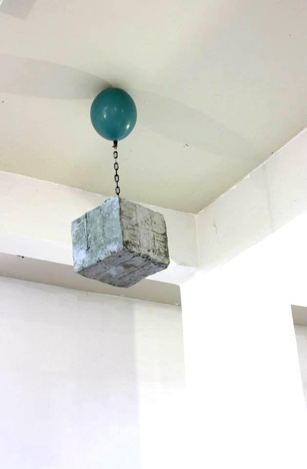Stylianoudakis > PORTFOLIO > baloon