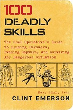 Podcast: 100 Tactical Skills Every Man Should Know