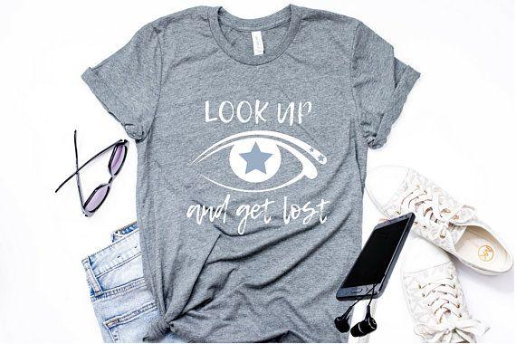 Inspirational Shirts With Sayings Women Eye Tshirt Dreamer T Shirt Positive Message T Shirt Yoga Shirts Wander Dreamer Shirts Inspirational Shirt Womens Shirts