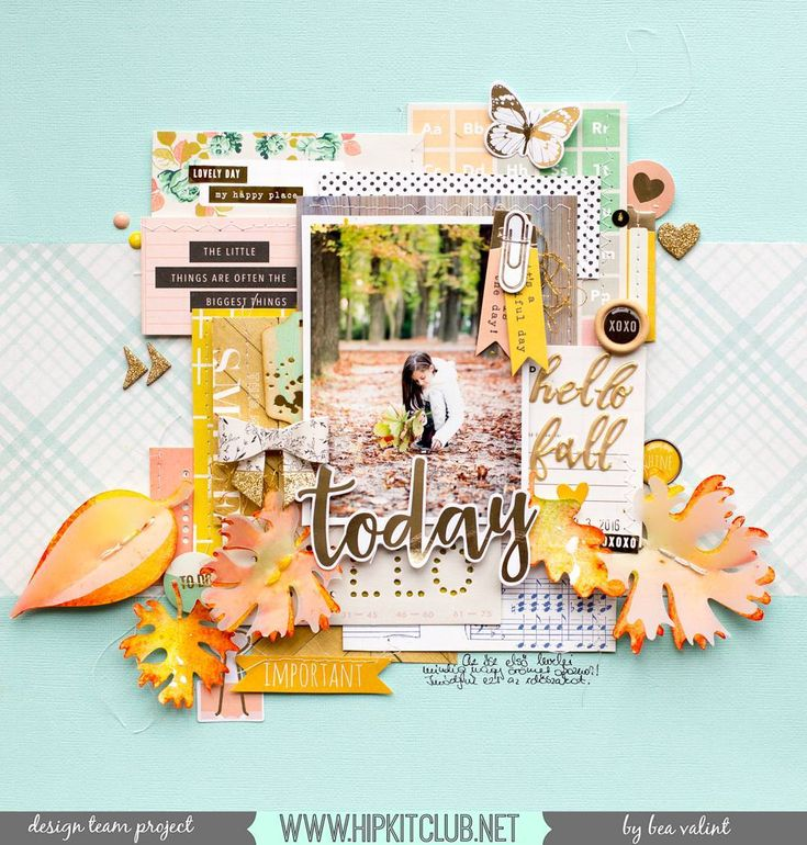 Do you love Fall as much as designer @beavalint? Bea created this stunning Fall inspired layout using the #september2016 #hipkits!! @hipkitclub #silhouettecameo #cutfiles #mixedmedia #hipkitclub @cratepaper #gather #gathercollection #papercrafting #scrapbooking #kitclub #fall #scrapbookingkitclub #vellum #ephemera #autumn @maggiehdesign