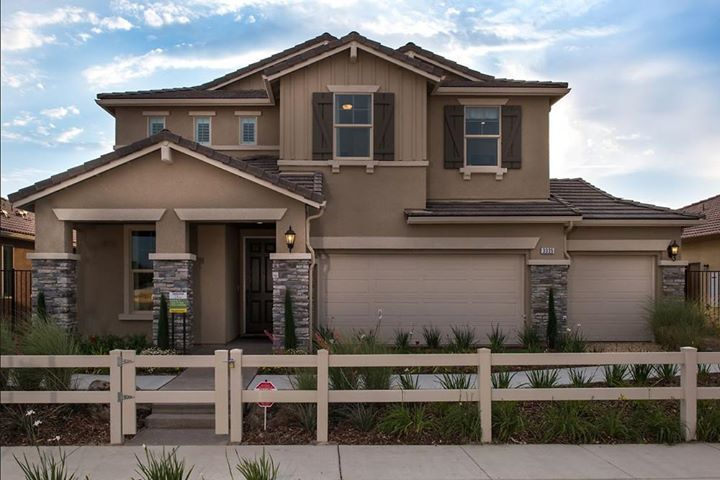 The Gaines Effect At Woodside Homes In 2020 Woodside Homes New Home Builders New Home Communities