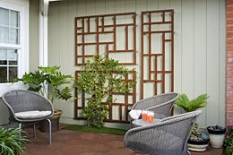 Another great trellis design.